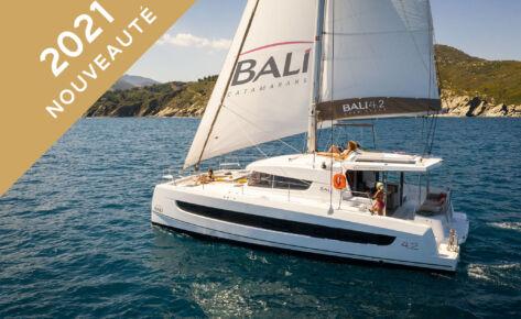 "Catamaran Bali 4.2 ""Aquilon"""