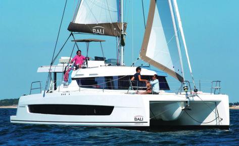 Catamaran Bali Catspace «Moana»