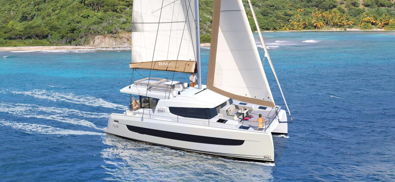 bali catamaran annonce le lancement du bali 44 qui sortira fin 2021